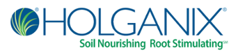 HOlganix - soil nourishing, root stimulating